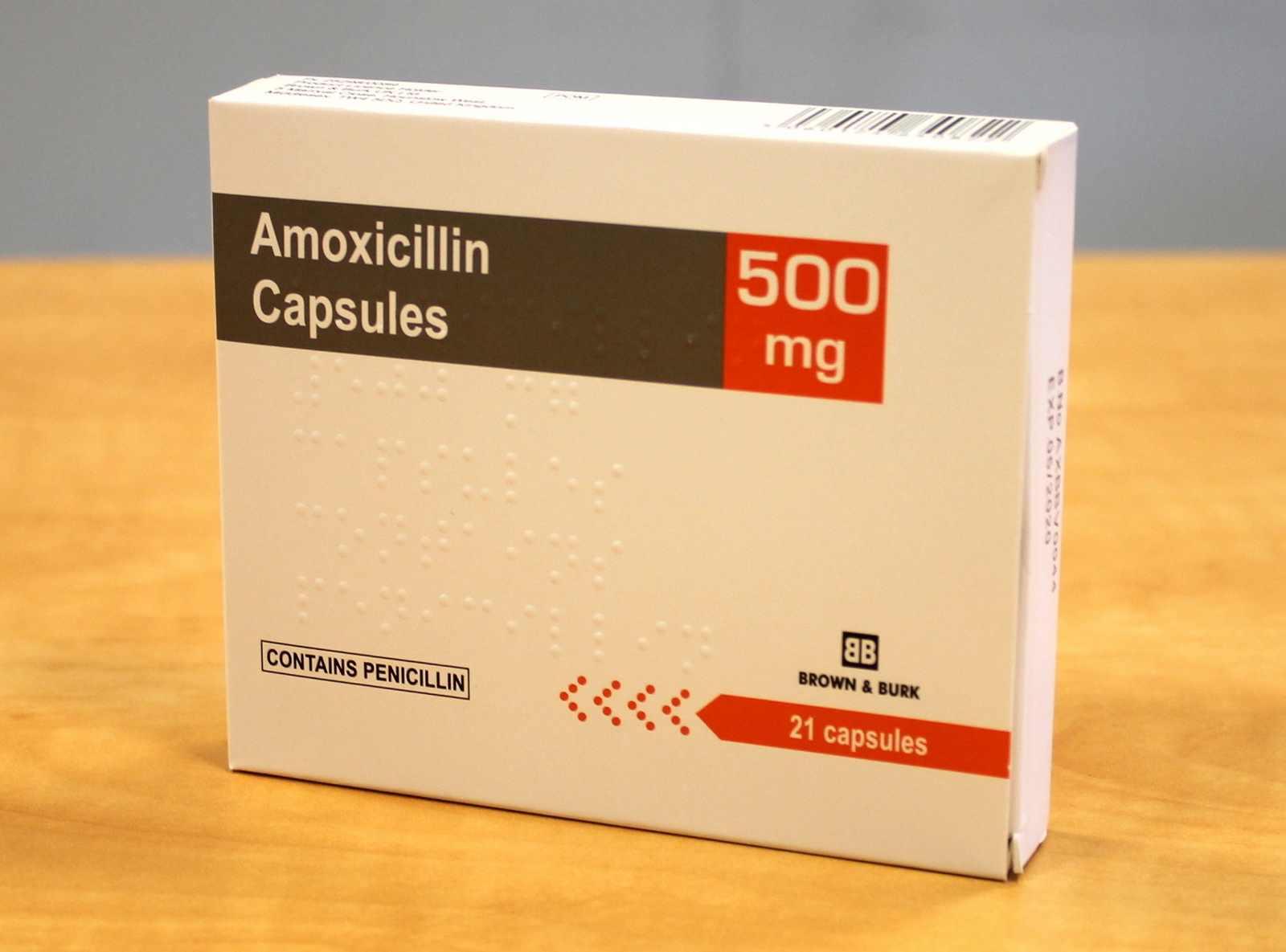 Fedex Mastercard Amoxil (Amoxicillin)